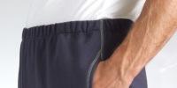 Pánske teplákové nohavice Alfatex